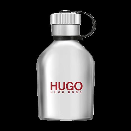 Hugo Boss Hugo Boss Iced Eau de Toilette Natural Spray