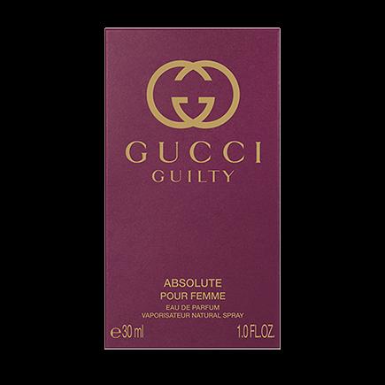 Gucci Guilty Absolute Pour Femme Eau de Parfum Spray