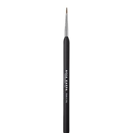 Acca Kappa Professional Make-Up Brushes Eyeliner Brush -pure sable-