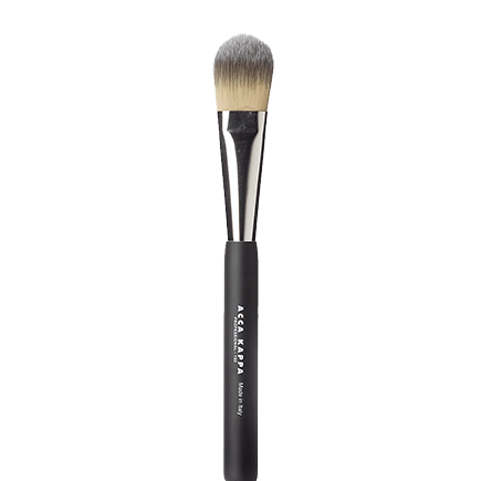 Acca Kappa Professional Make-Up Brushes Flat foundation brush -synthetic Fiber