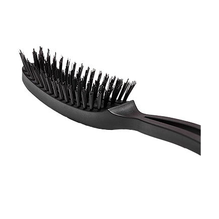 Acca Kappa Hairbrushes Collection Airy Brush with Nylon Bristles