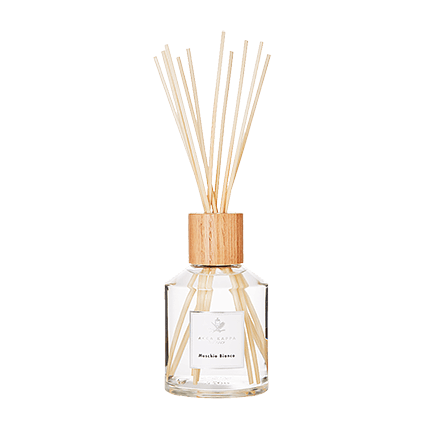 Acca Kappa White Moss HOME DIFFUSER W/WOODEN STICKS