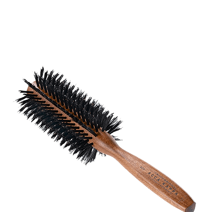 Acca Kappa Hairbrushes Collection PNEUMATIC PADDLE BRUSH PINS