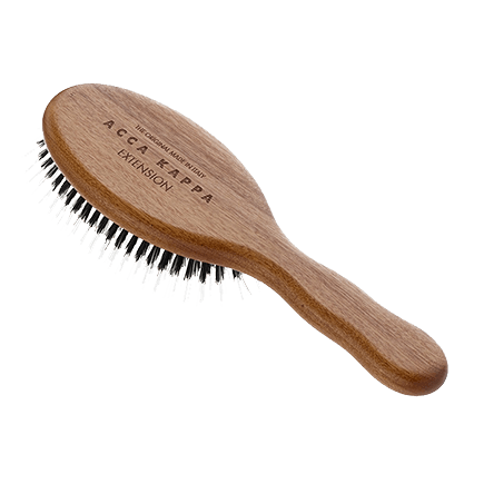 Acca Kappa Hairbrushes Collection Hair Extension Pneumatic Brush