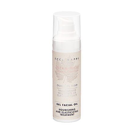 Acca Kappa Natural Care GEL FACIAL OIL