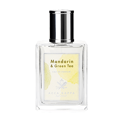 Acca Kappa Perfumes Collection MANDARIN & GREEN TEA - EAU DE PARFUM