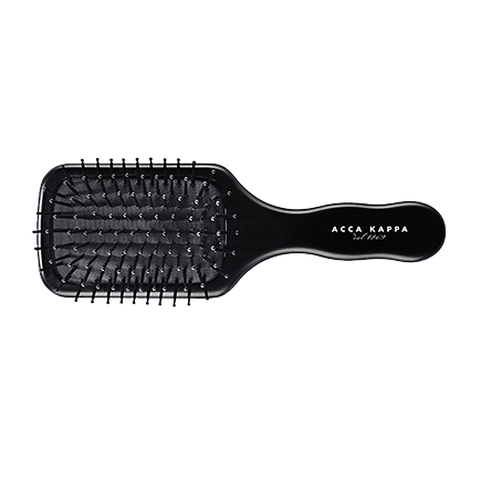 Acca Kappa Hairbrushes Collection Profashion EVERY DAY USE PADDLE BRUSH TRAVEL