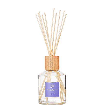Acca Kappa Hairbrushes Collection HYACINTH DIFFUSER W/STICKS
