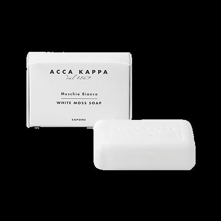 Acca Kappa White Moss SOAP
