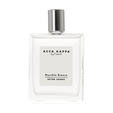 Acca Kappa White Moss AFTER SHAVE SPLASH