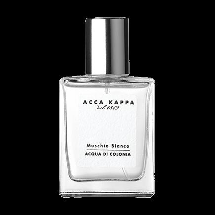 Acca Kappa White Moss EAU-DE-COLOGNE VAPO