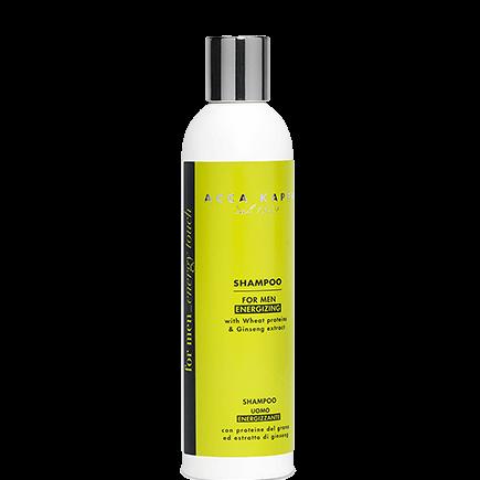 Acca Kappa Libo Cedro Cedar Energizing Shampoo