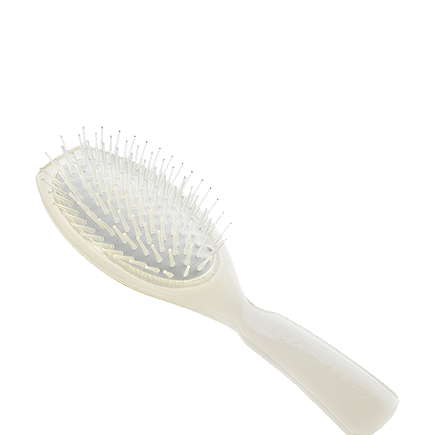 Acca Kappa Hairbrushes Collection Hair Brush with Natural Rubber Cushion