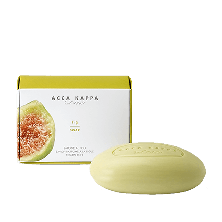 Acca Kappa Soap Collection Fig Soap