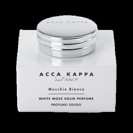 Acca Kappa White Moss SOLID PERFUME