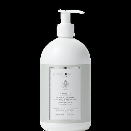 Acca Kappa Casa Collection Liquid Hand Wash Marsiglia