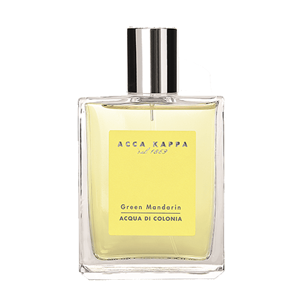 Acca Kappa Green Mandarin Eau de Cologne Spray