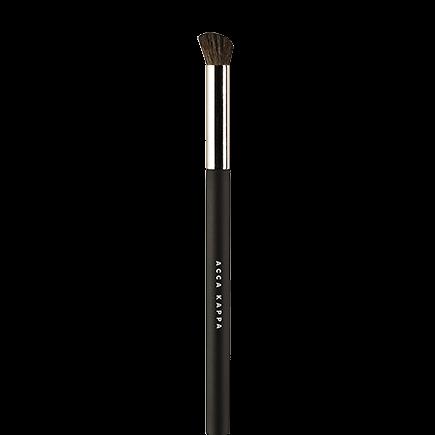Acca Kappa Professional Make-Up Brushes Diagonal-Cut Round Smudge Brush - Pony