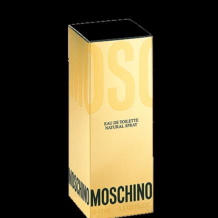 Moschino Pour Femme Eau de Toilette Spray