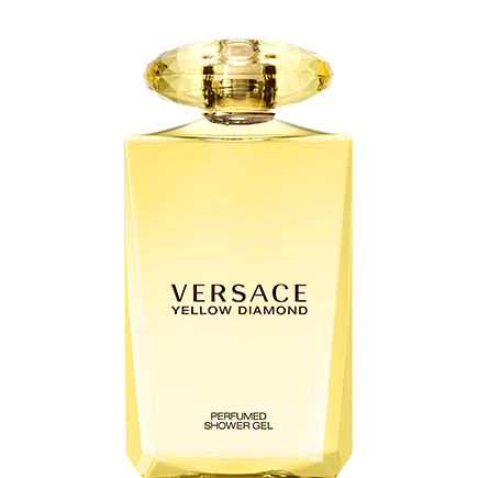 Versace Yellow Diamond Shower Gel
