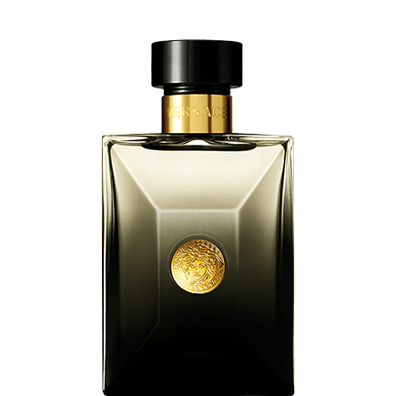 Versace pour Homme Oud Noir Eau de Parfum Spray
