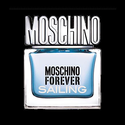Moschino Forever Sailing Eau de Toilette Spray