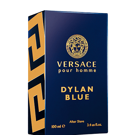 Versace Dylan Blue Aftershave