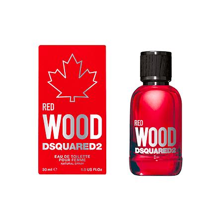 Dsquared² Red Wood Eau de Toilette Spray