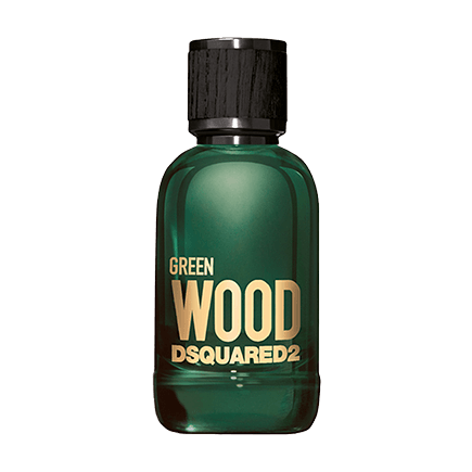 Dsquared² Green Wood Eau de Toilette Spray