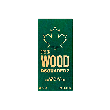 Dsquared² Green Wood Deostick