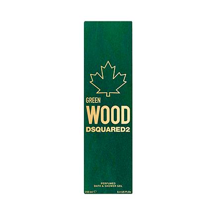 Dsquared² Green Wood Duschgel