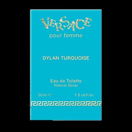 Versace Dylan Turquoise Eau de Toilette