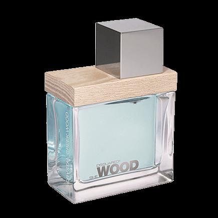 Dsquared² Crystal Creek Wood Eau de Parfum Spray