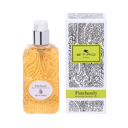 Etro Body Patchouly Shower Gel