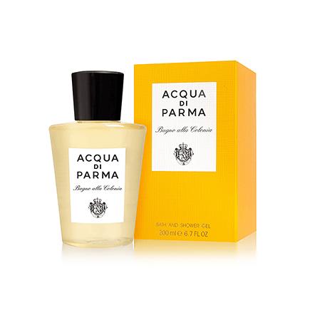 Acqua di Parma Colonia Italiana Colonia Bath and Shower Gel