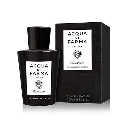 Acqua di Parma Colonia Italiana Colonia Essenza Hair and Shower Gel