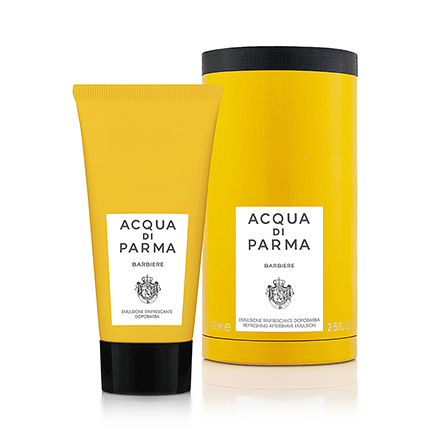 Acqua di Parma Barbiere Refreshing After Shave Emulsion