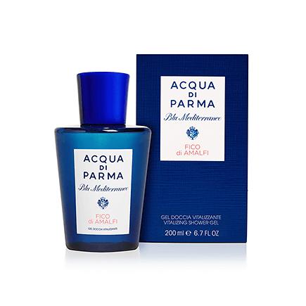 Acqua di Parma Blu Mediterraneo Fico di Amalfi Vitalizing Shower Gel
