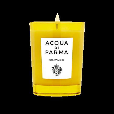 Acqua di Parma Raumdüfte Oh L'Amore Candle