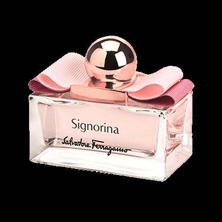 Salvatore Ferragamo Signorina Eau de Parfum Spray