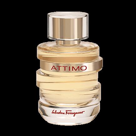 Salvatore Ferragamo Attimo Eau de Parfum Spray