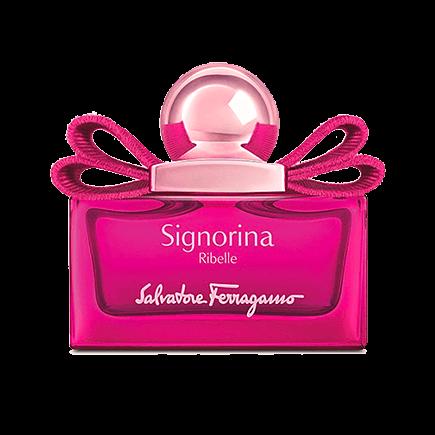 Salvatore Ferragamo Signorina Ribelle Eau de Parfum Spray