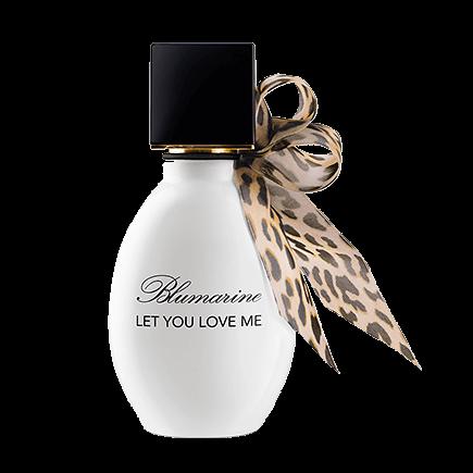 Blumarine Let Me Love You Eau de Parfum