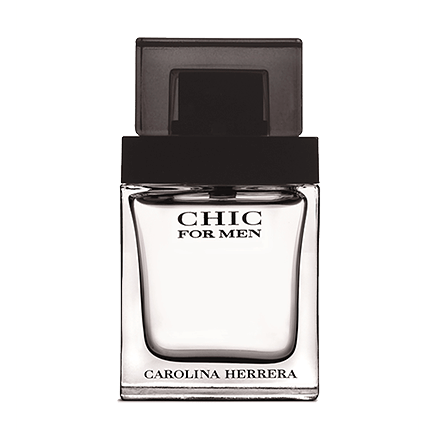 Carolina Herrera Chic for Men Eau de Toilette Spray
