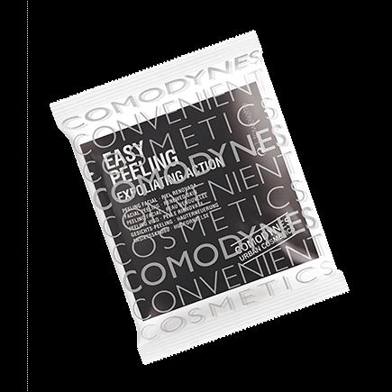 Comodynes Reinigungstücher Easy Peeling Tücher New Face Effect