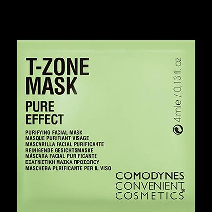 Comodynes Masken T-Zone Mask Pure Effect