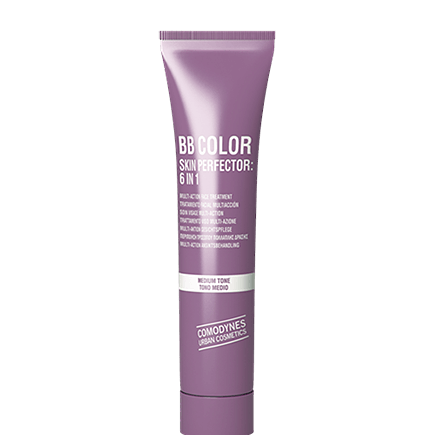 Comodynes BB Color Skin Perfector 6 in 1