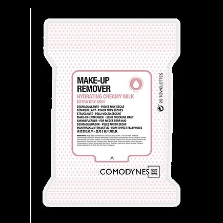 Comodynes Make-Up Remover Hydrating Creamy Milk