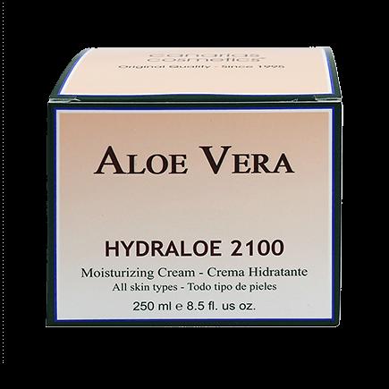 Canarias Cosmetics Hydraloe 2100 Moisturizing Cream