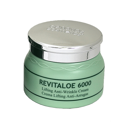 Canarias Cosmetics Revitaloe 6000 Lifting Anti-Wrinkle Cream